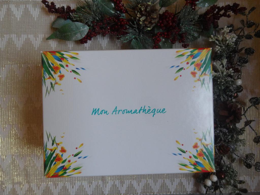 Puressentiel – les coffrets de Noël – la nature en cadeau