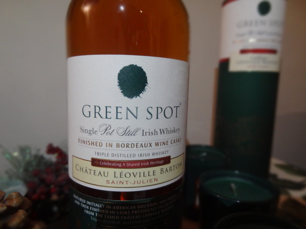 Château Léoville Barton – Green Spot - Whiskey d'exception