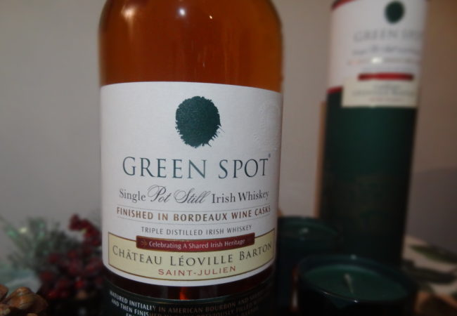 Château Léoville Barton – Green Spot – Whiskey d'exception