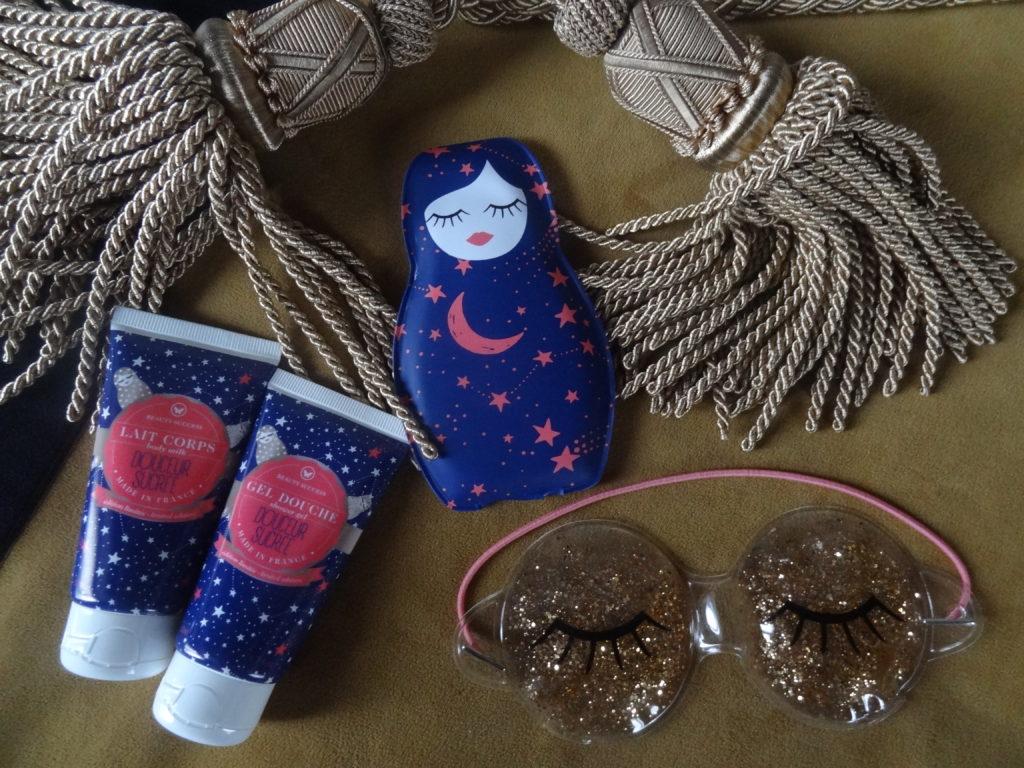 Beauty Success - Collection de Noël – cosmétiques et accessoires de beauté