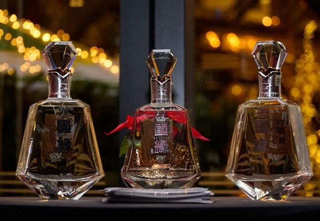 Guoyan V9 Suprême Edition – Jiangsu King's Luck Liquor's