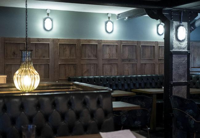 Le pub St Germain – l'adresse mythique est de retour à Odéon !