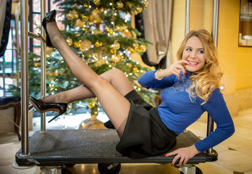 Oscalito – lingerie et homewear d'exception – Glamuse