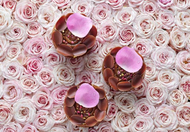 Pierre Hermé et La Maison du Chocolat – pâtisseries vegan