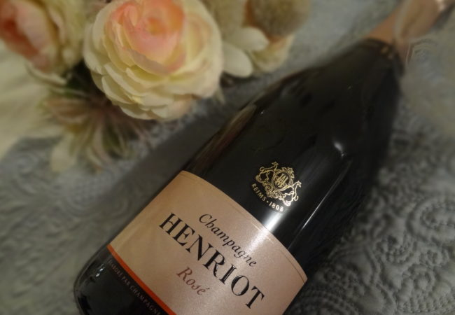 Brut Rosé de Champagne Henriot – une cuvée idéale pour la Saint-Valentin