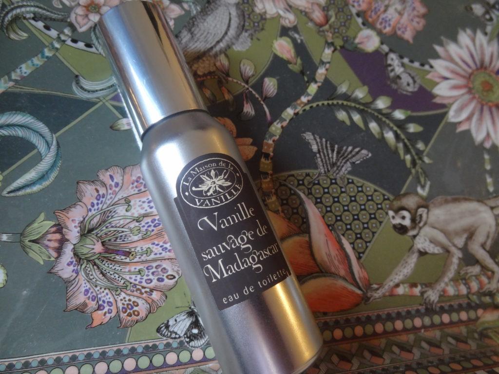 La Maison de la Vanille – parfums précieux - Vanille Sauvage de Madagascar
