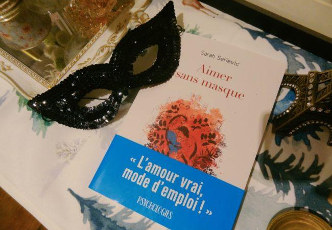 Aimer sans masque – éditions du Seuil
