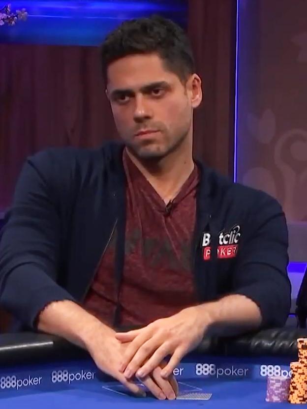 Poker passion française