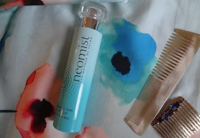 Néomist – brume de soin parfumée pour les cheveux