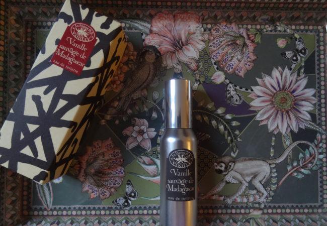 La Maison de la Vanille – parfums précieux – Vanille Sauvage de Madagascar