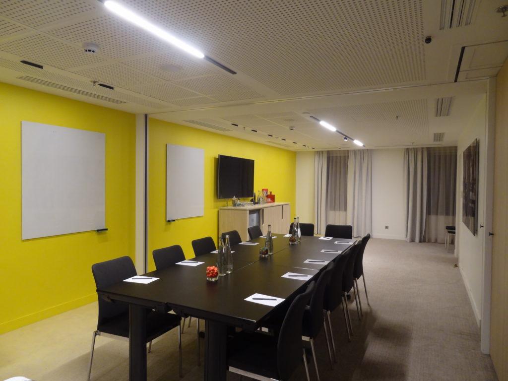 hôtel salles de réunion - meetings