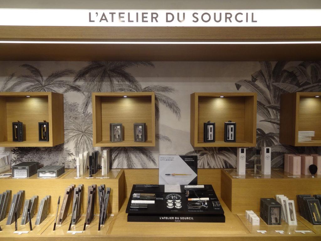 Printemps de la beauté – les must have parfums et cosmétiques 2020 du Green Market