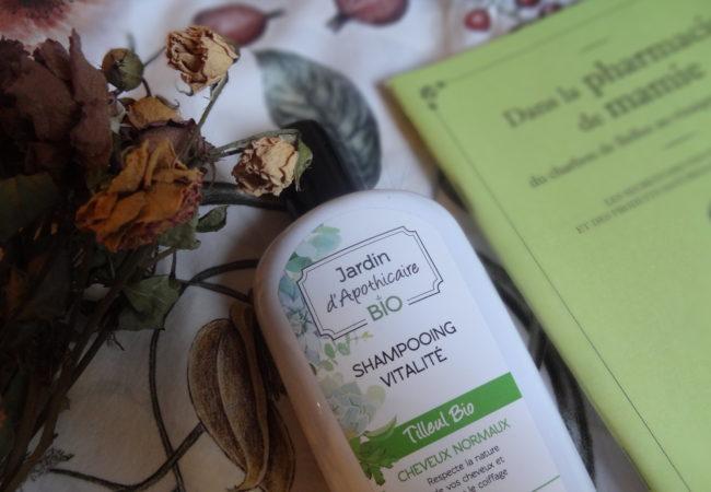 Jardin d'Apothicaire – produits de beauté et d'hygiène bio