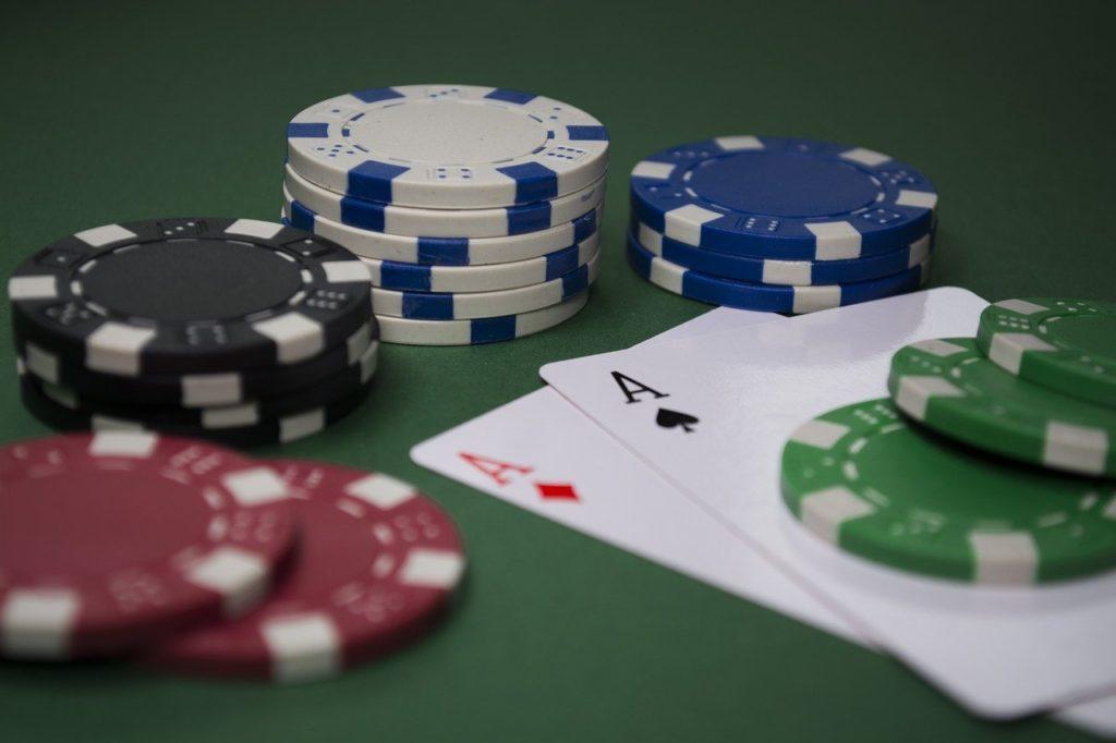 Le poker, une passion bien française