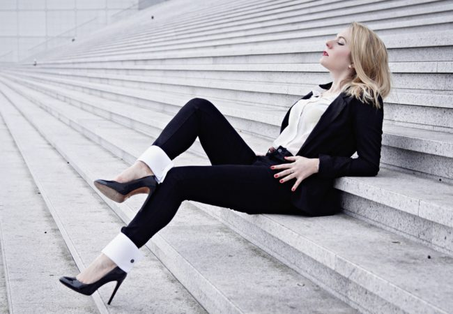 LSPB – des chevillettes pour accessoiriser ses jeans et ses slims