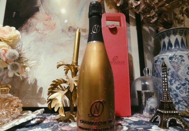 Domaine de Nuisement – Champagne DN – Le Classique