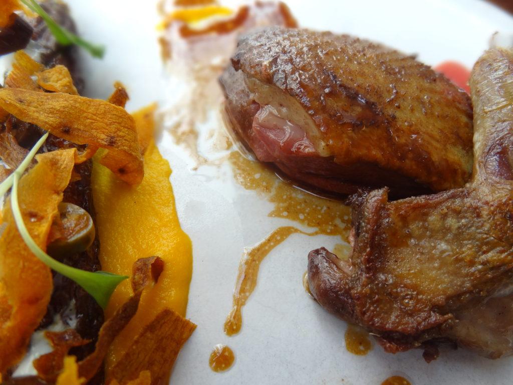 Affinité – une cuisine étoilée dans un écrin bistronomique – Paris 5