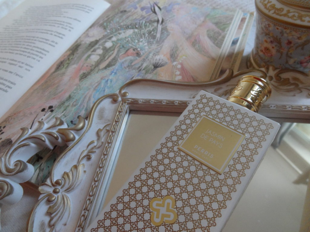 Jasmin de Pays – Perris Monte Carlo – parfumerie Jovoy Paris