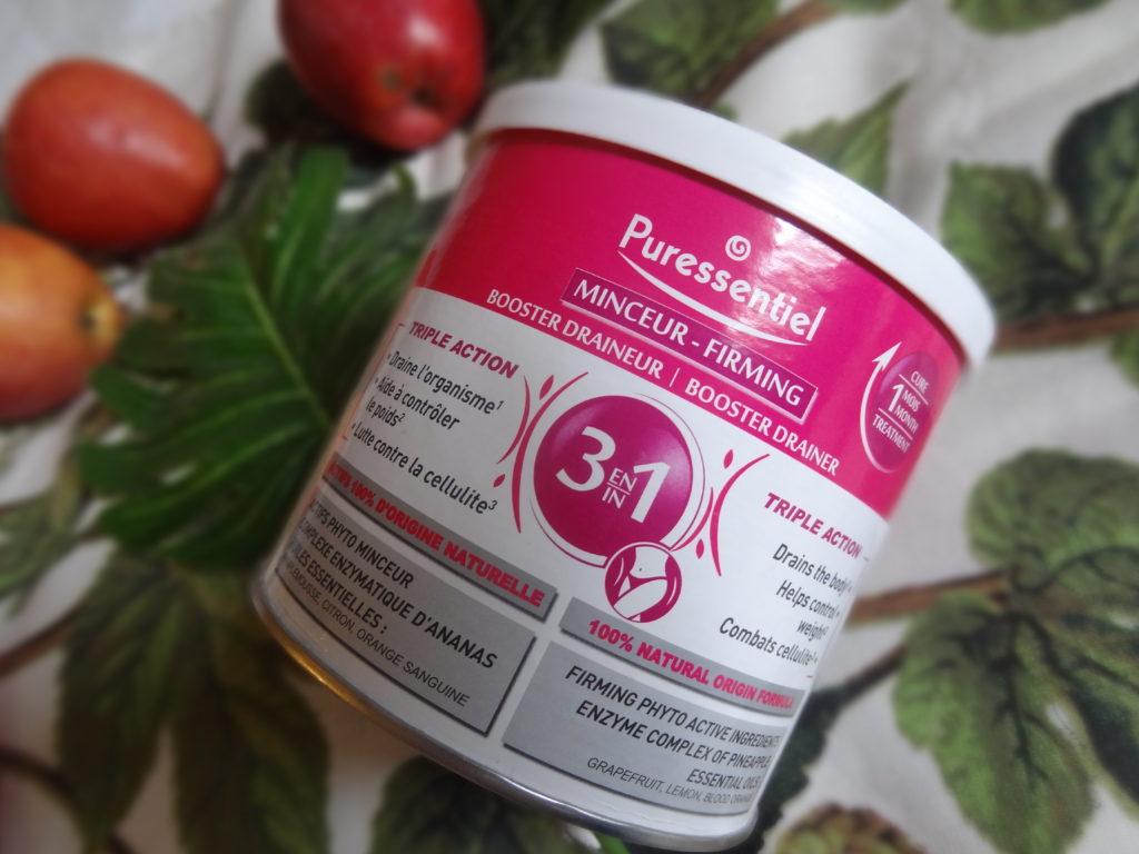 Puressentiel – garder la ligne grâce aux huiles essentielles - minceur