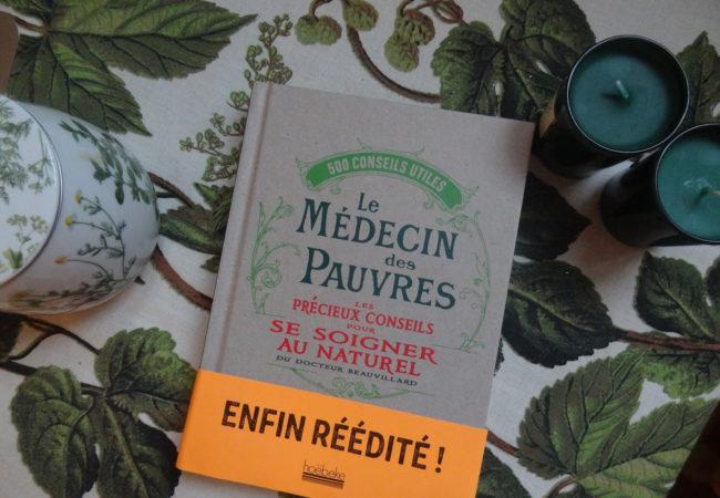 Le Médecin des Pauvres – éditions hoëbeke
