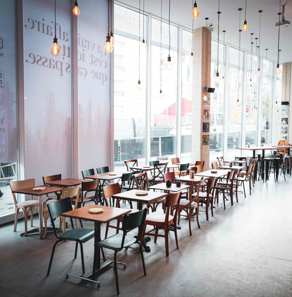 Québécium – cantine québécoise à Paris – bistro bar et épicerie fine – Paris 17