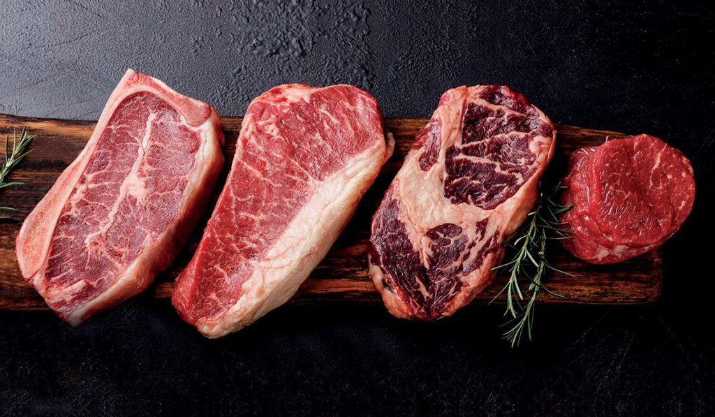 La Boucherie Moderne – livraison de viandes et de produits frais de qualité premium
