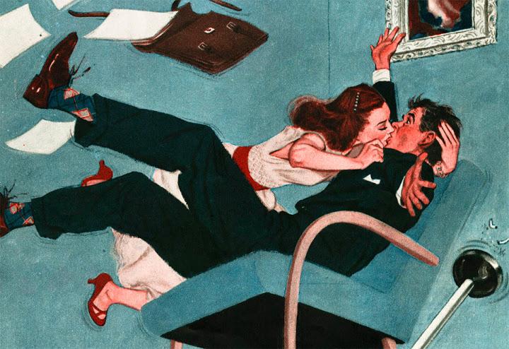 Le couple durant le confinement - 7 astuces pour préserver la flamme