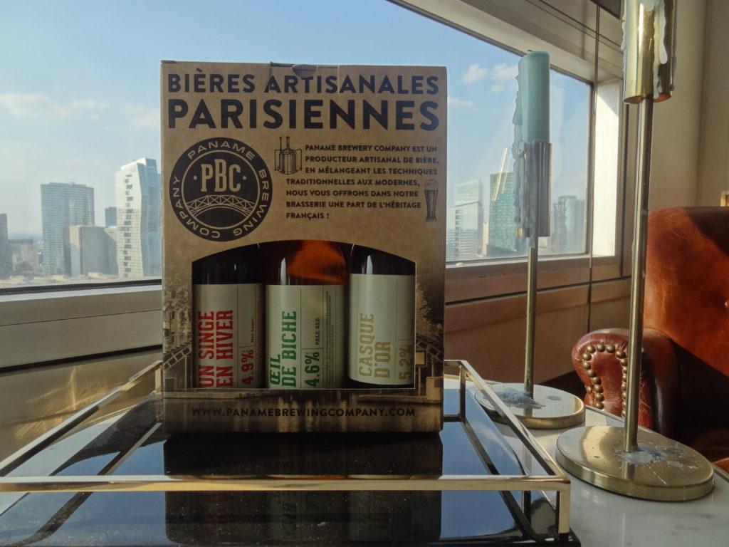 Paname Brewing Company – bières artisanales parisiennes