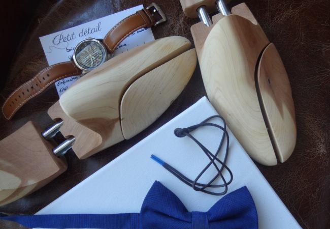 Petit Détail – lacets bicolores ou unis fabriqués en France