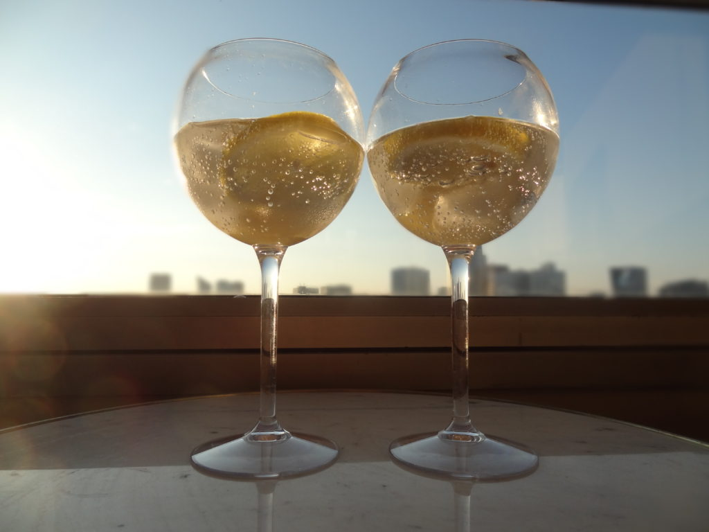 Ginsations – une box bimensuelle pour découvrir des gins artisanaux Made in France