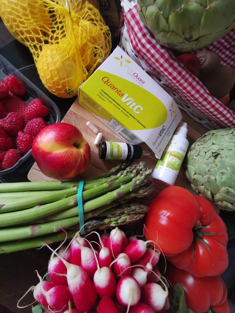 Phytoquant – booster ses défenses immunitaires grâce aux plantes – compléments alimentaires naturels