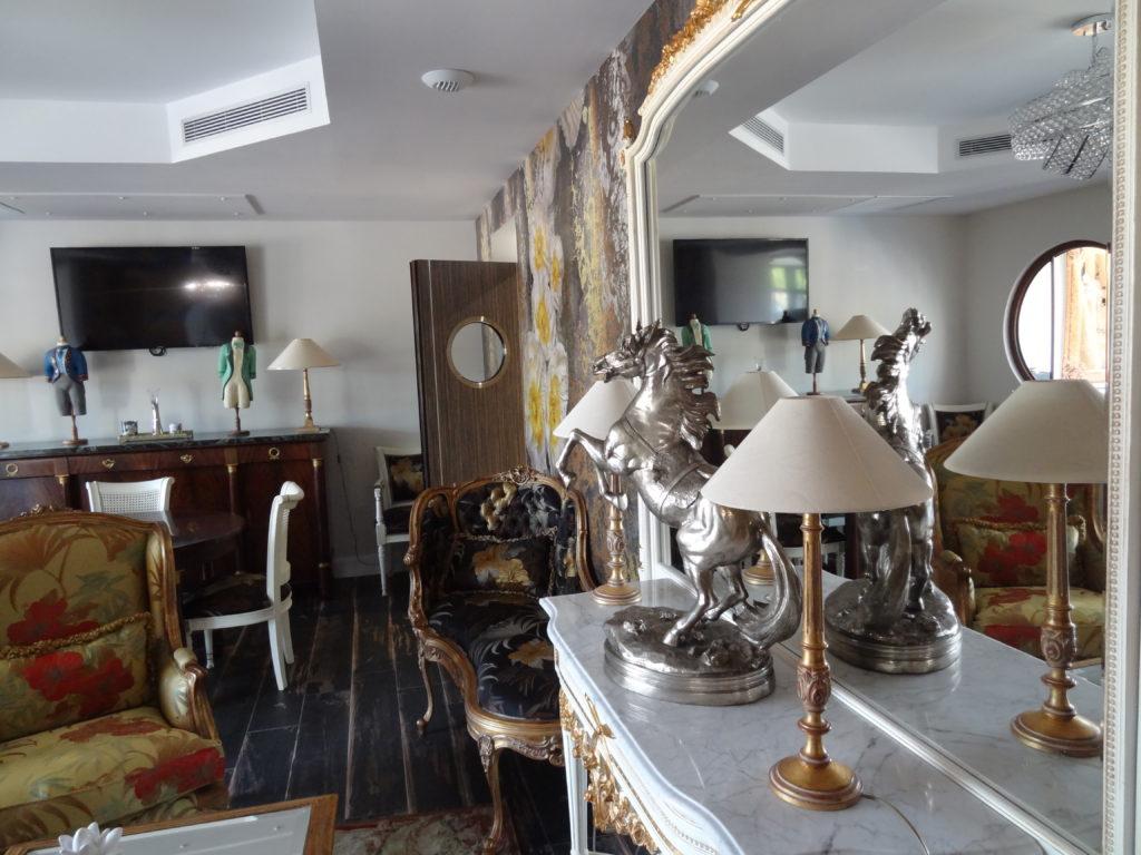 Hôtel Amirauté – séjour de charme à La Baule