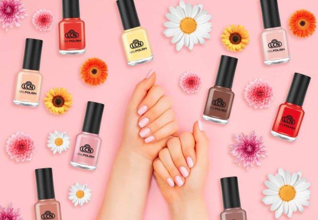 LCN, la marque de soins pour les ongles révolutionne le monde du vernis !