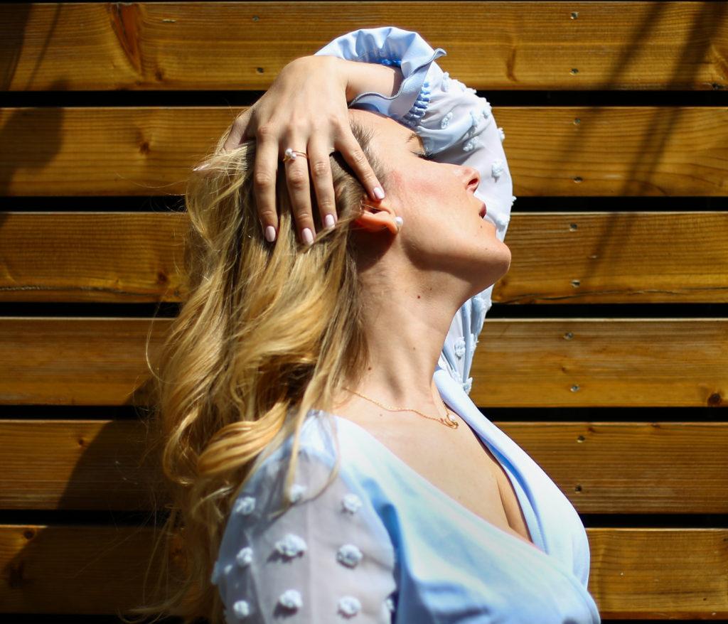 Marc Mirren - bijoux suédois élégants - design scandinave
