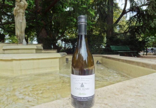 Clos Henri Vineyard – cuvée biologique de Nouvelle-Zélande