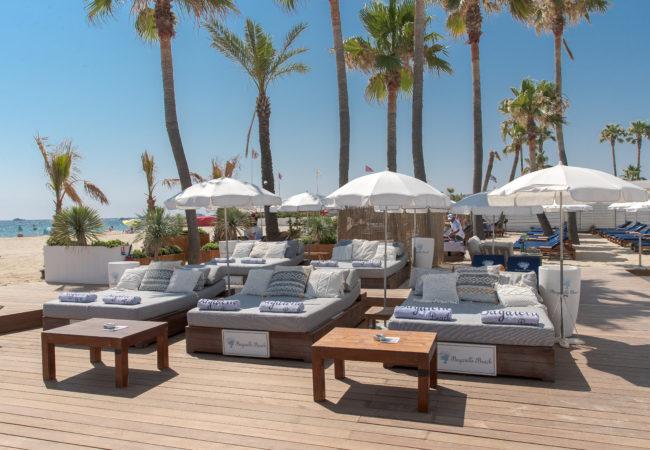 Bagatelle Saint Tropez – le hot spot de l'été