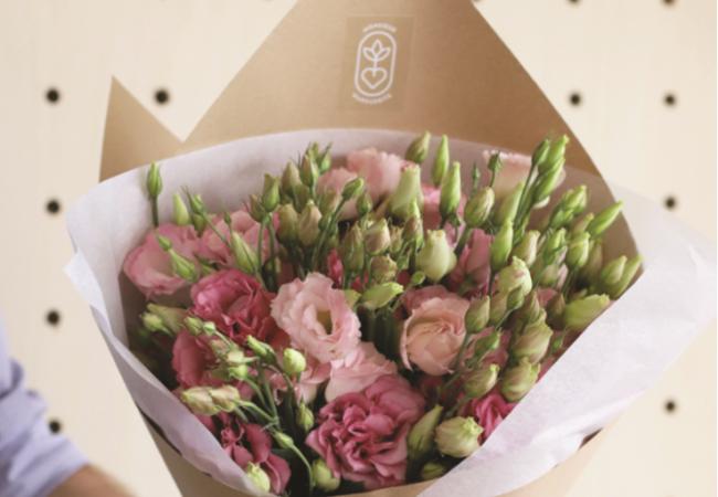Monsieur Marguerite – des fleurs françaises éco-responsables en livraison à domicile