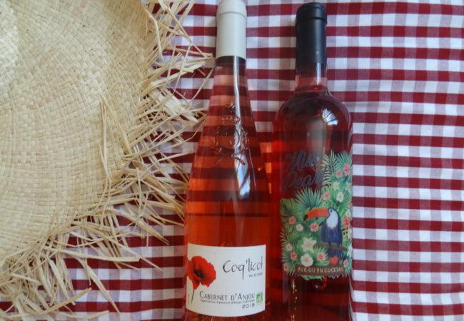Des rosés frais et audacieux pour des instants de convivialité