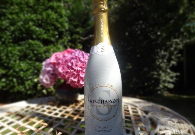 Ice Flow – un Crémant de Bourgogne Dry – Blanc de Blanc