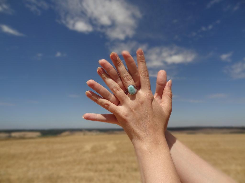 Les soins holistiques par l'énergie des pierres