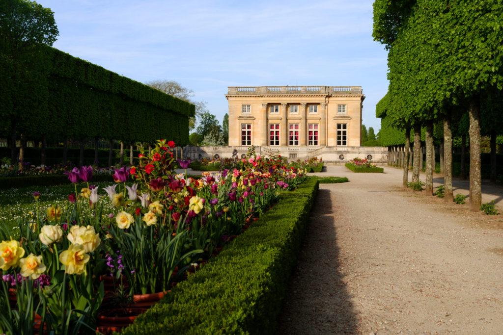 Un été à Versailles – spectacles et visites libres - sur les traces de Marie-Antoinette