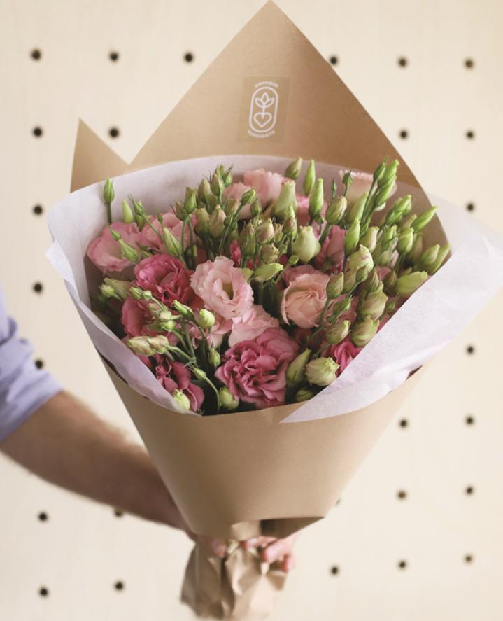 Monsieur Marguerite - des fleurs françaises en livraison à domicile