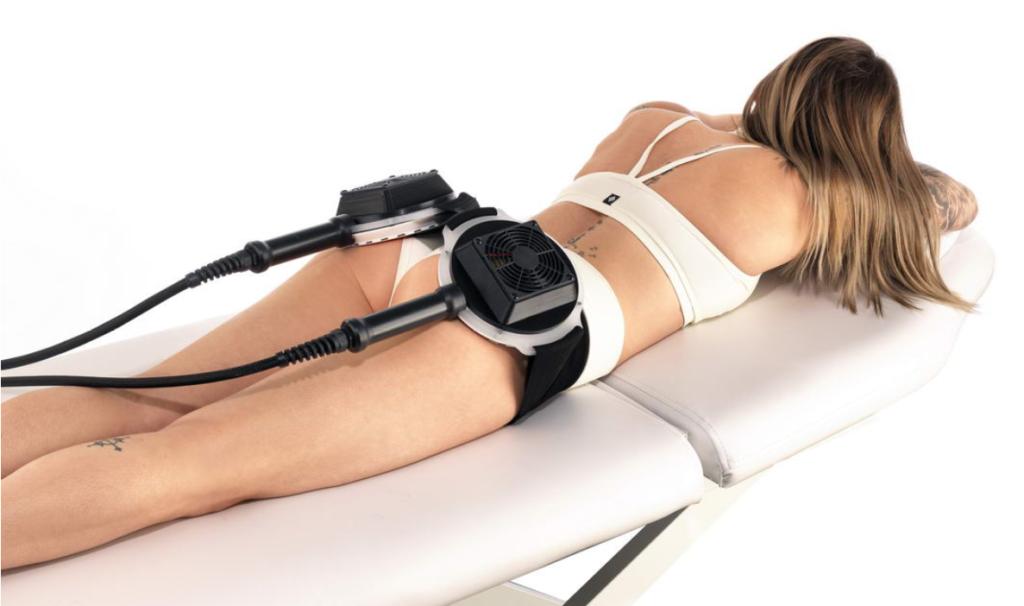Tesla Former – stimulation musculaire par champs Electromagnétique - Centre Konfidentiel Marbeuf