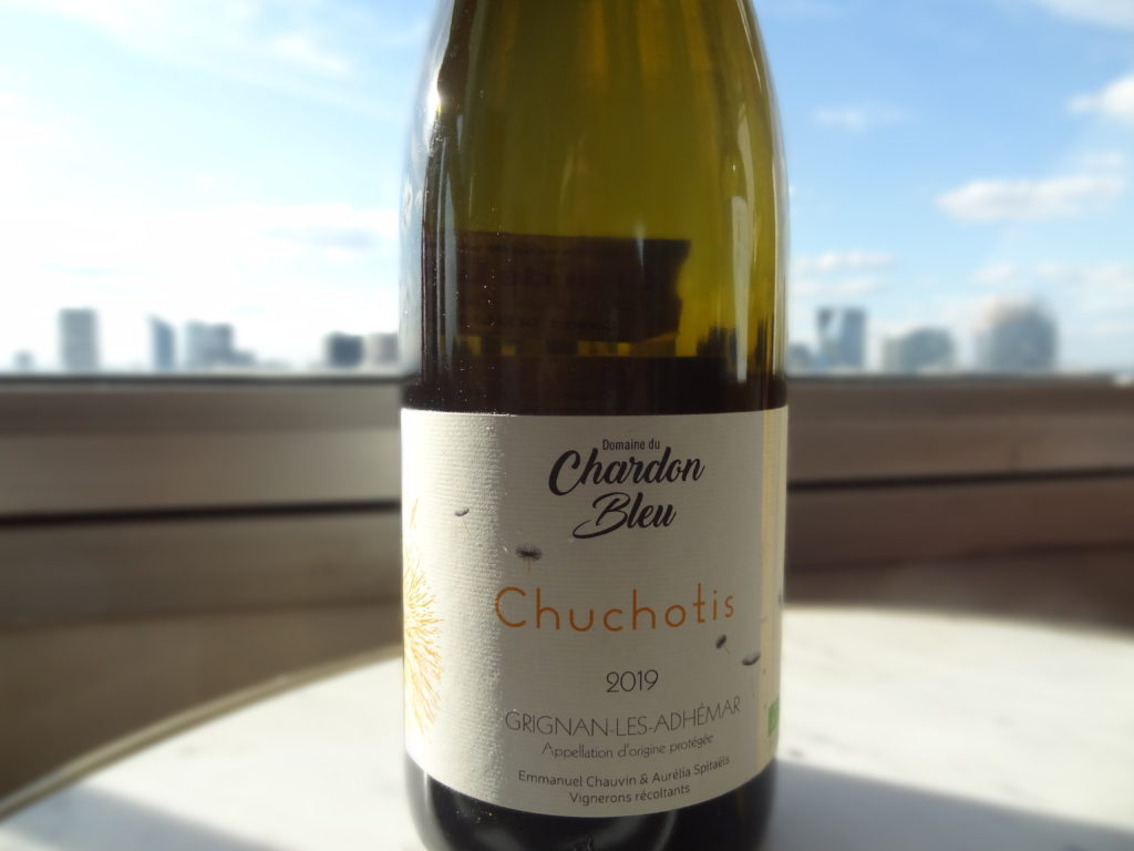Sélection de vins blancs secs et chaleureux – Grignan-les-Adhémar et Gaillac