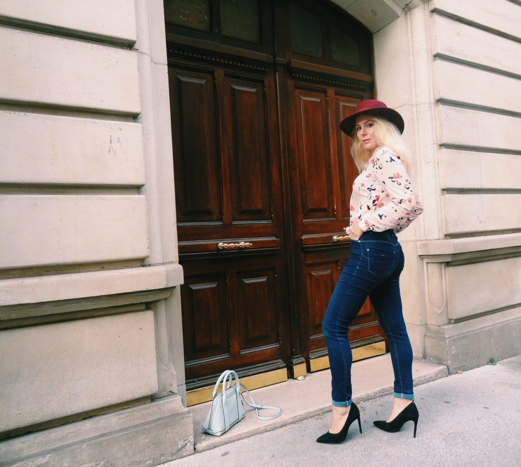Une rentrée mode avec Bréal – le jean parfait – un pantalon pour chaque morphologie