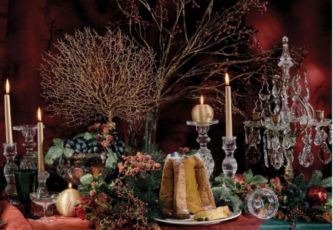 BHV Marais et Eataly Paris Marais – un Noël italien – Buon Natale !