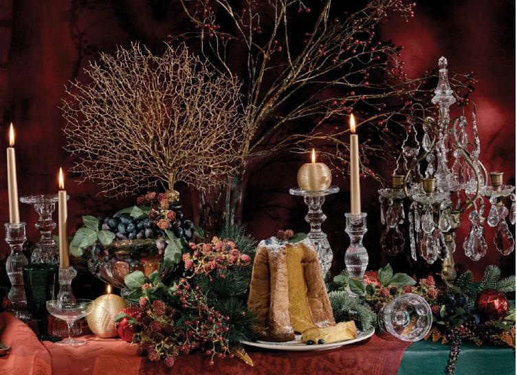 BHV Marais et Eataly Paris Marais – un Noël italien – zoom sur le panettone
