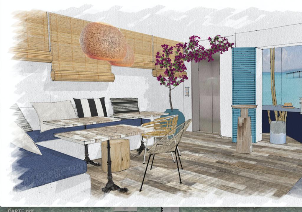 La Finca – Ibiza à Paris – ouverture d'un nouvel hôtel