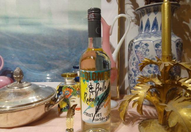 Colombelle Edition 2020 – une cuvée millésime Belle et Rebelle – Plaimont Producteurs