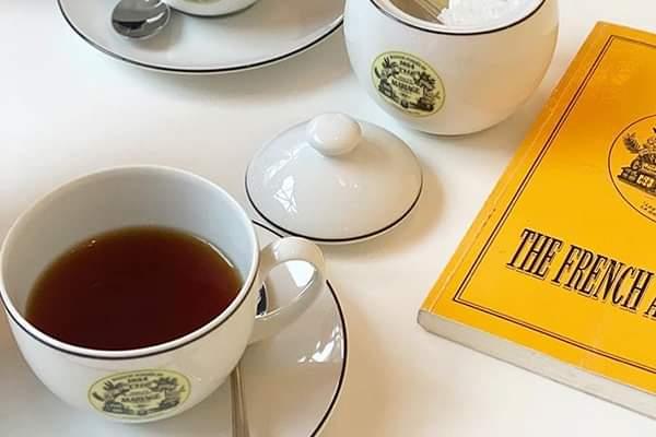 Mariage Frères – Noël Glamour – nouvelle collection de thés